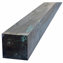 100 x 100mm Treated Softwood Post 2.4m - User Class 4