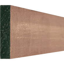 12 x 50mm Hardwood Lipping - FD30 (9 x 47mm Finish Size) (p/mtr)