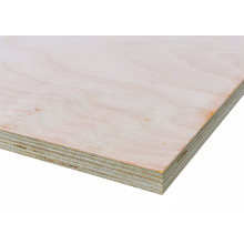 18mm 2440 x 1220 Hardwood Plywood