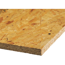 18mm 2440 x 1220 OSB Type 3