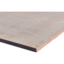 18mm 2440 x 1220 Internal Hardwood Plywood