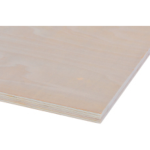 18mm 2440 x1220 Hardwood Throughout Plywood - Q Mark