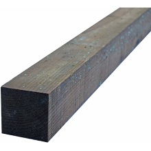 75 x 75mm Treated Softwood Post 2.4m - User Class 4