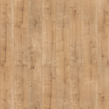 Bleached Oak Effect Laminate Flooring - 194 x 8 x 1286mm (1.996m² pp)