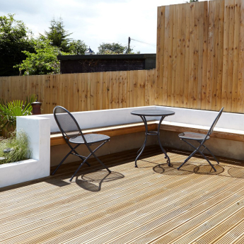 Decking, Landscaping & Garden Products