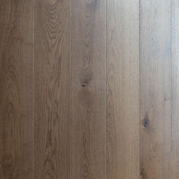 Mocha Stained Oak Engineered Flooring - 14/3 x 190 x 1900mm (2.888m² pp)