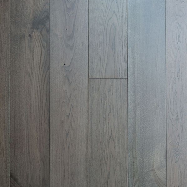 Taupe Stained Oak Engineered Flooring - 14/3 x 190 x 1900mm (2.888m² pp)