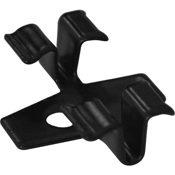 T-Deck Stainless Steel Decking Fixing Clip (100 ppp)