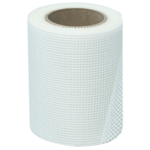 Wedi TT25 S Self Adhesive Joint Reinforcement Tape 125mm - 25 Mtr Roll